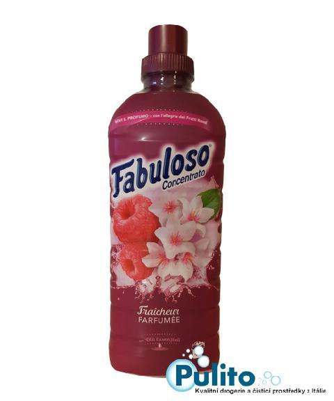 Fabuloso koncentrovaná aviváž Frutti rossi e Gelsomino 1 l., 40 PD