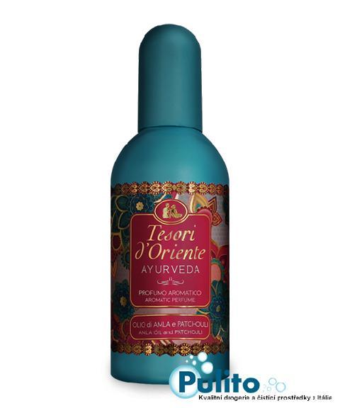 Tesori d´Oriente parfémovaná voda (EDP) Ayurveda 100 ml.