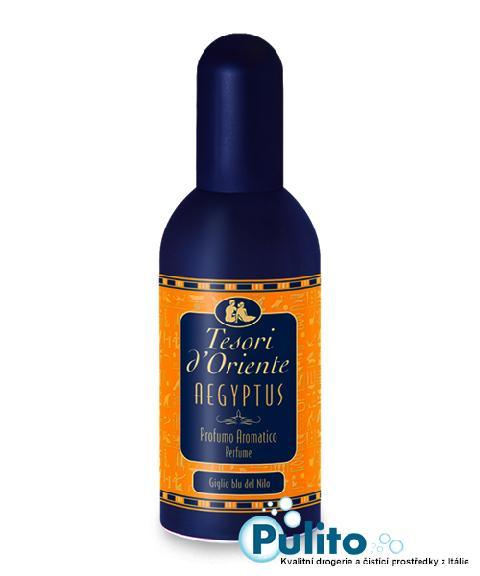 Tesori d´Oriente parfémovaná voda (EDP) Aegyptus 100 ml.
