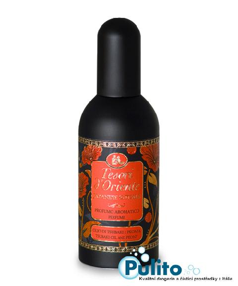 Tesori d´Oriente parfémovaná voda (EDP) Japanese Rituals 100 ml.