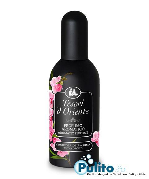 Tesori d´Oriente parfémovaná voda (EDP) Orchidea dell Cina 100 ml.