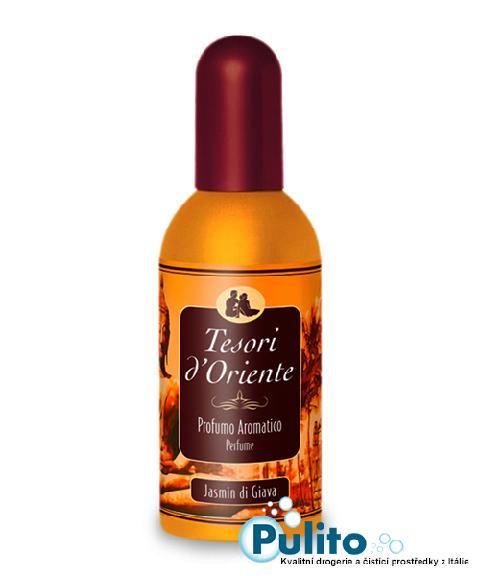 Tesori d´Oriente parfémovaná voda (EDP) Jasmin di Giava 100 ml.