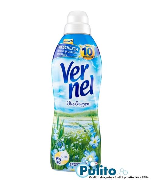 Vernel Blu Oxygen aviváž koncentrát 1 l.
