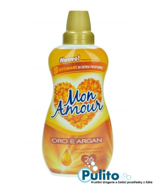Mon Amour Oro e Argan aviváž koncentrát 650 ml.