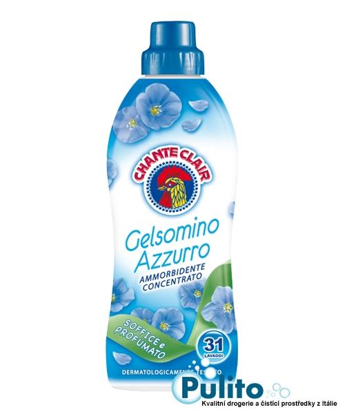 Chante Clair Gelsomino Azzurro, aviváž koncentrát 625 ml.