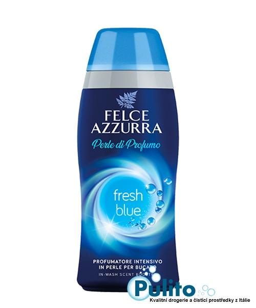 Felce Azzurra parfémované perličky na praní Fresh Blue 250 g.